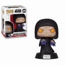 Emperor Palpatine POP! Star Wars Bobble-head Funko