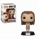Princess Leia (Ewok Village) POP! Star Wars Bobble-head Funko