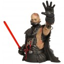 Darth Vader Force Unleashed Mini Buste Gentle Giant
