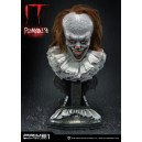 PRECOMMANDE Pennywise Dominant - It 1:2 Scale Buste Prime 1 Studio