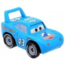 Strip Weathers aka The King Cars 3 Die-Cast Mini Racers Mattel