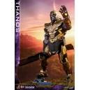 PRECOMMANDE Thanos - Avengers: Endgame MMS Figurine 1/6 Hot Toys