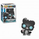 Night Lights 3 - How to Train Your Dragon 3 POP! Movies Figurine Funko
