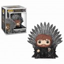 Tyrion Lannister (on Iron Throne) POP! Game of Thrones Figurine Funko