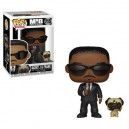 Agent J & Frank - MIB POP! Movies Figurine Funko