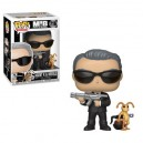 Agent K & Neeble - MIB POP! Movies Figurine Funko