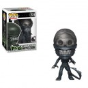 Xenomorph (40th Anniversary) - Alien POP! Movies Figurine Funko