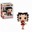 Sweetheart Betty Boop POP! Animation Figurine Funko