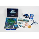 Deluxe Kit Jurassic World Doctor Collector