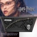 Baguette Bellatrix Lestrange Noble Collection