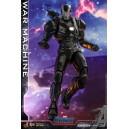 ACOMPTE 20% précommande War Machine - Avengers: Endgame MMS Figurine 1/6 Hot Toys