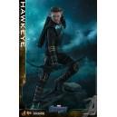 ACOMPTE 20% précommande Hawkeye - Avengers: Endgame MMS Figurine 1/6 Hot Toys
