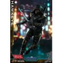ACOMPTE 20% précommande Hawkeye (Deluxe Version) - Avengers: Endgame MMS Figurine 1/6 Hot Toys