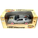 "DeLorean ""Retour vers le Futur III"" 1/24 Welly"