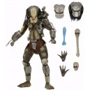 "Ultimate Jungle Hunter Predator 7"" Figurine Neca"