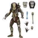 """Ultimate Jungle Hunter Predator 7"""" Figurine Neca"""