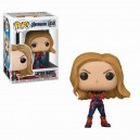 Captain Marvel - Endgame POP! Marvel Bobble-head Funko
