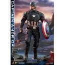 ACOMPTE 20% précommande Captain America - Avengers: Endgame MMS Figurine 1/6 Hot Toys