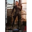 ACOMPTE 20% précommande Black Widow - Avengers: Endgame MMS Figurine 1/6 Hot Toys