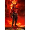 ACOMPTE 20% précommande Hellboy MMS Figurine 1/6 Hot Toys