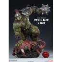 ACOMPTE 20% précommande Gladiator Hulk Maquette Statue Sideshow