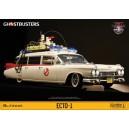 ACOMPTE 10% précommande Ecto-1 Ghostbusters 1884 1/6 Premium UMS Blitzway