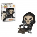 Reaper (Wraith) - Overwatch POP! Games Figurine Funko