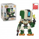 Bastion - Overwatch POP! Games Figurine Funko