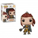 Brigitte - Overwatch POP! Games Figurine Funko