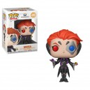 Moira - Overwatch POP! Games Figurine Funko