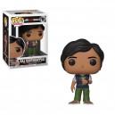 Raj Koothrappali POP! Television Figurine Funko