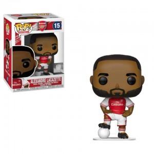 Alexandre Lacazette POP! Football Figurine Funko