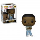 Axel Foley - Beverly Hills Cop POP! Movies Figurine Funko