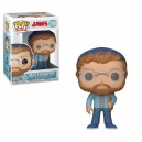Matt Hooper - Jaws POP! Movies Figurine Funko