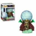Mysterio - Spider-Man: Far From Home POP! Marvel Figurine Funko