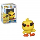 Ducky POP! Disney Figurine Funko