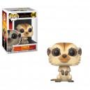 Timon POP! Disney Figurine Funko