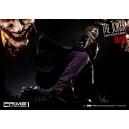 PRECOMMANDE The Joker Deluxe (Lee Bermejo) Statue Prime 1 Studio