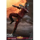 ACOMPTE 20% précommande Star-Lord Infinity War MMS Deluxe Figurine 1/6 Hot Toys