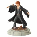 Ron Weasley Year One Statue Enesco