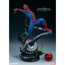 ACOMPTE 20% précommande Spider-Man Premium Format™ Statue Sideshow