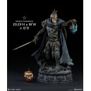 PRECOMMANDE Relic Ravlatch: Paladin of the Dead - Court of the Dead Premium Format™ Statue Sideshow