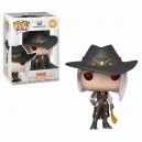 Ashe - Overwatch POP! Games Figurine Funko