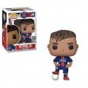 Neymar Jr. POP! Football Figurine Funko
