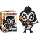 The Demon - KISS POP! Rocks 121 Figurine Funko