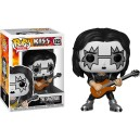 The Spaceman - KISS POP! Rocks 123 Figurine Funko