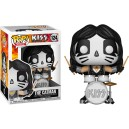 The Catman - KISS POP! Rocks 124 Figurine Funko