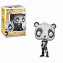 P.A.N.D.A. Team Leader POP! Games 515 Figurine Funko