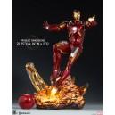 ACOMPTE 20% précommande Iron Man Mark VII Maquette Statue Sideshow