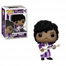 Prince (Purple Rain) POP! Rocks 79 Figurine Funko
